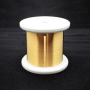 Extra Fine Brass Wire