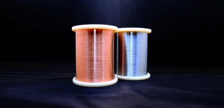 Plated Extra Fine Piano Wire