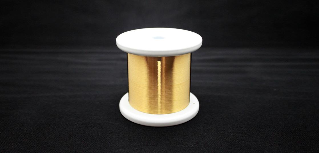 極細黄銅線(真鍮線)
